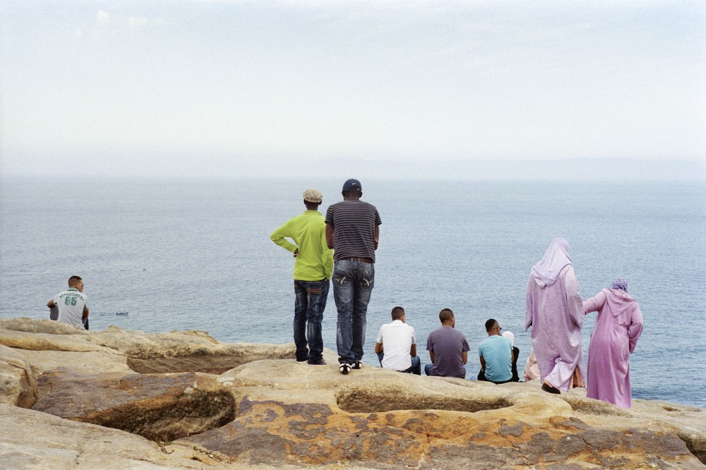 F. Pourcel┬®_Tanger, Maroc 2012