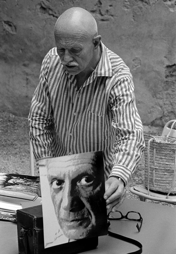 Arles 1976
