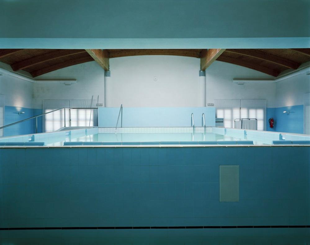 11- LC - Spa, 2000, 130 x 150 cm