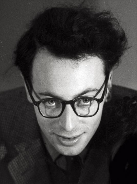 adolfo-kaminsky-a-19-ans-autoportrait