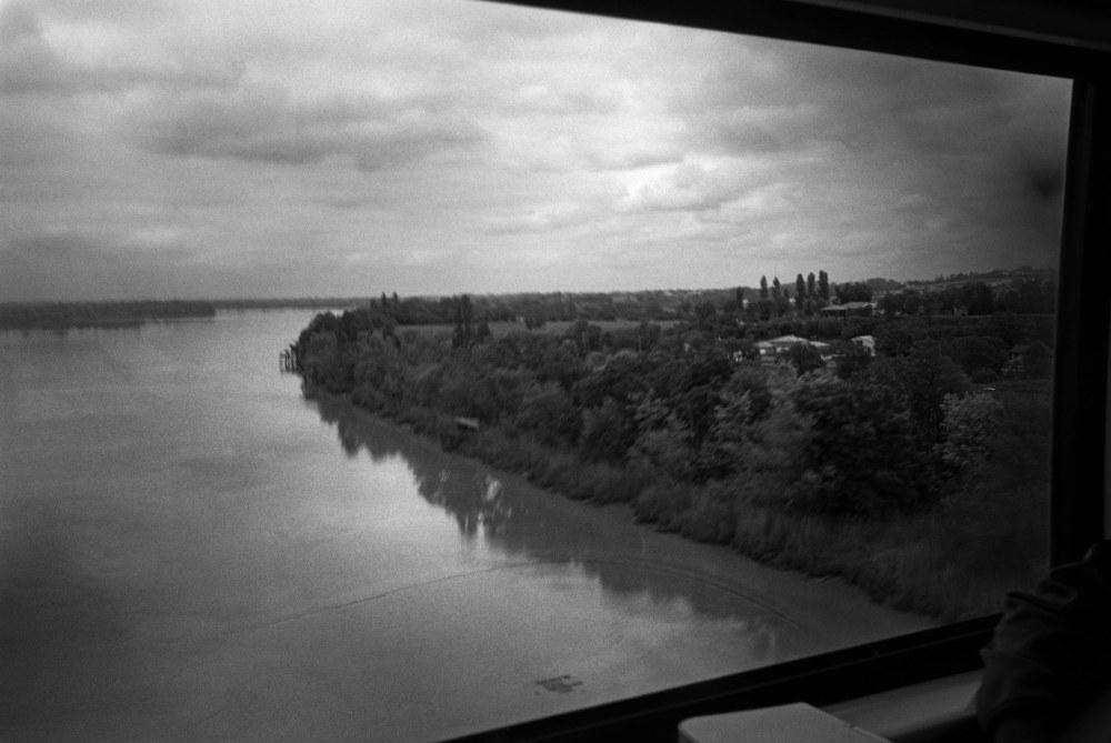 l adieu au fleuve - photo Christophe Goussard-VU-1