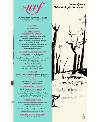 La-Nouvelle-Revue-Francaise