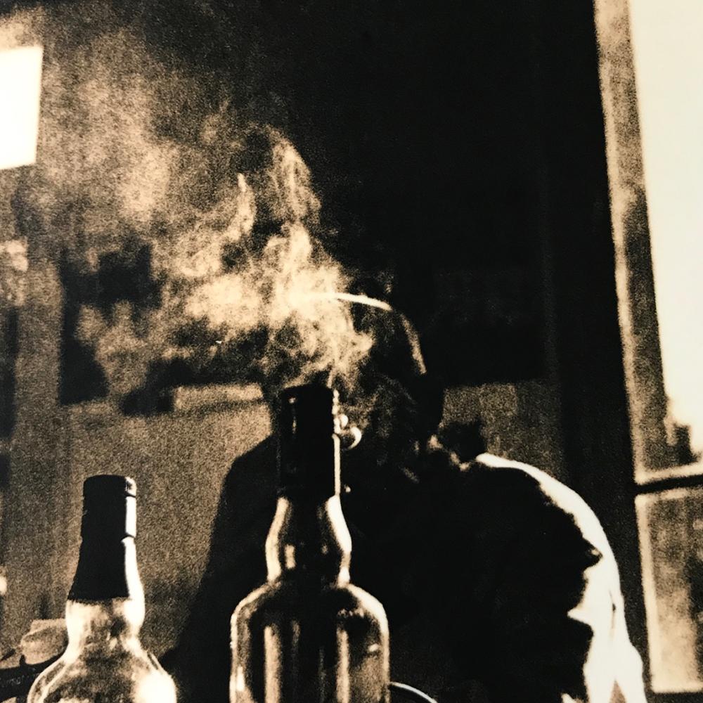 Zuili Smoky drink
