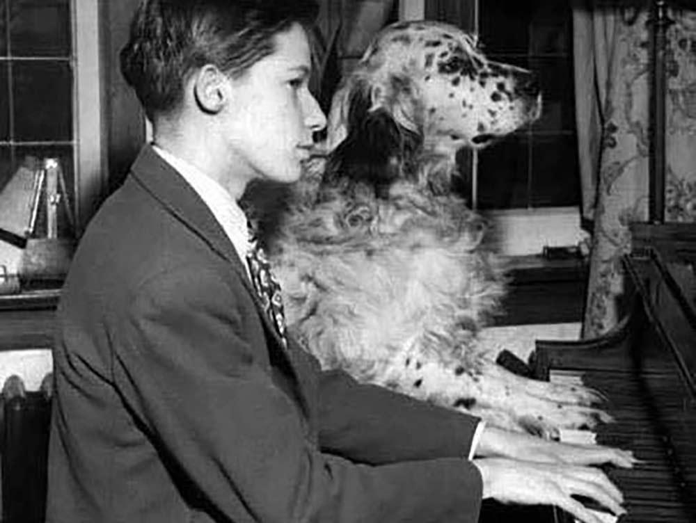 BLOG-Glenn-Gould-con-cane-pf-a-quattro-mani