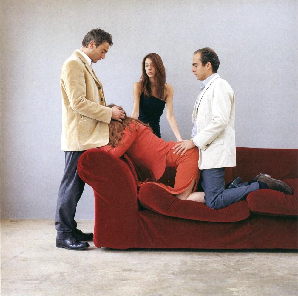 Sans titre (Pornographie), 2002