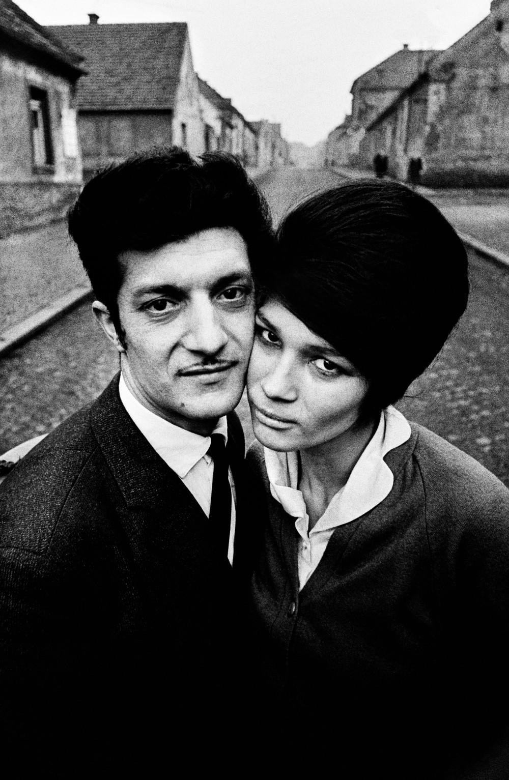 CZECHOSLOVAKIA. KLADNO. 1966.