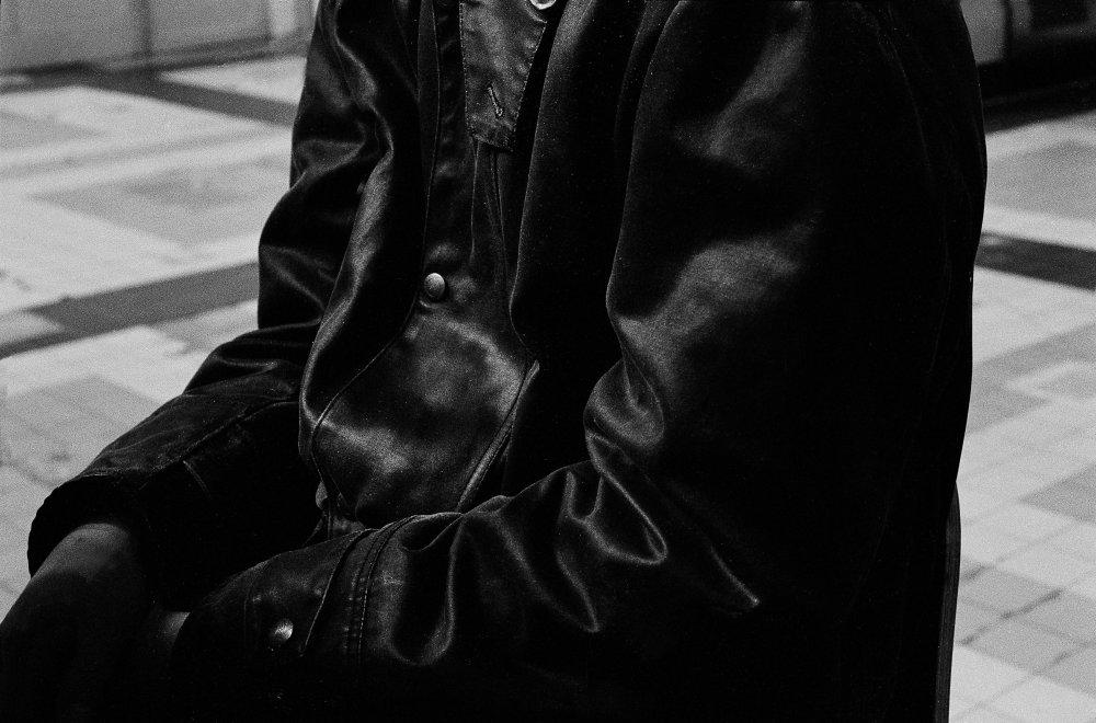 1jacket, noctuary, 2019, Renée Lorie