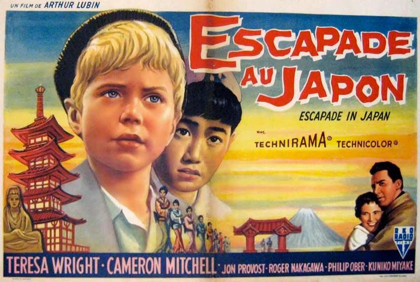 EscapadeJapan.French