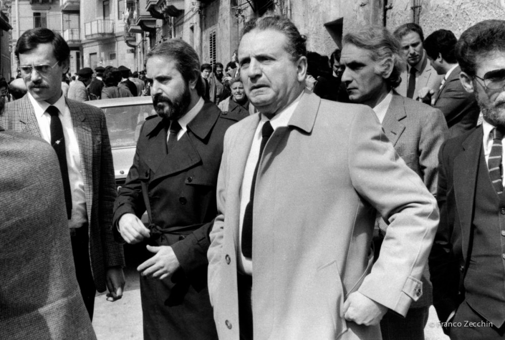 15 Years of Mafia in Sicily