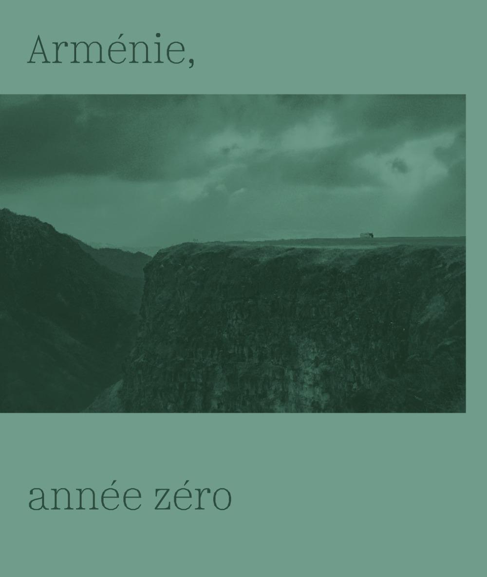 Armenie 1 de couv