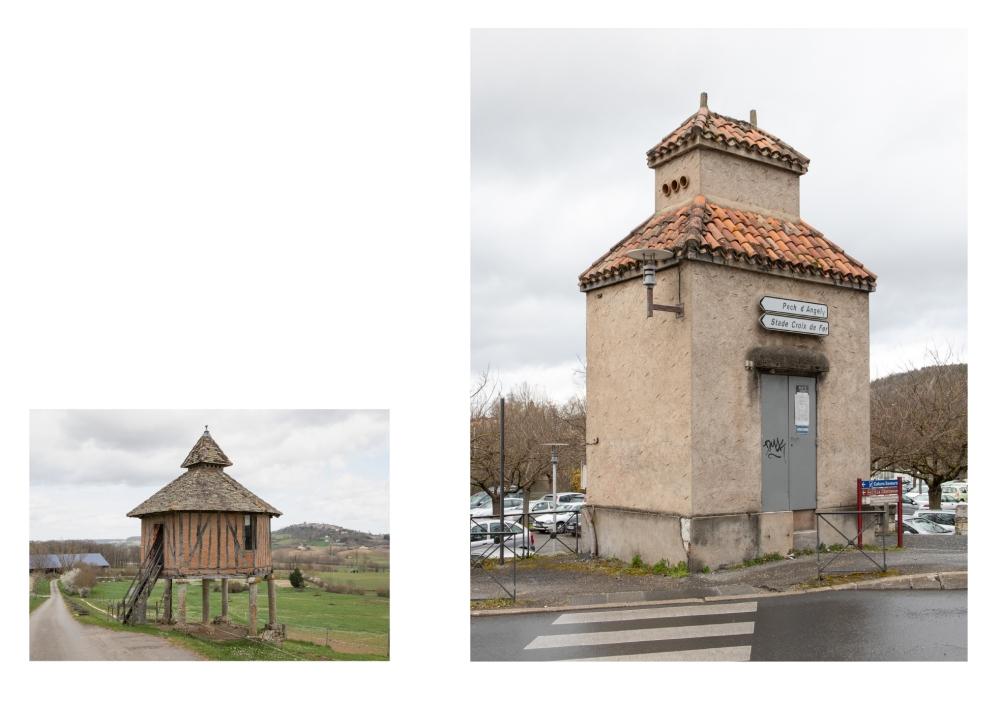 Montagudet, Cahors, QUERCY BLANC