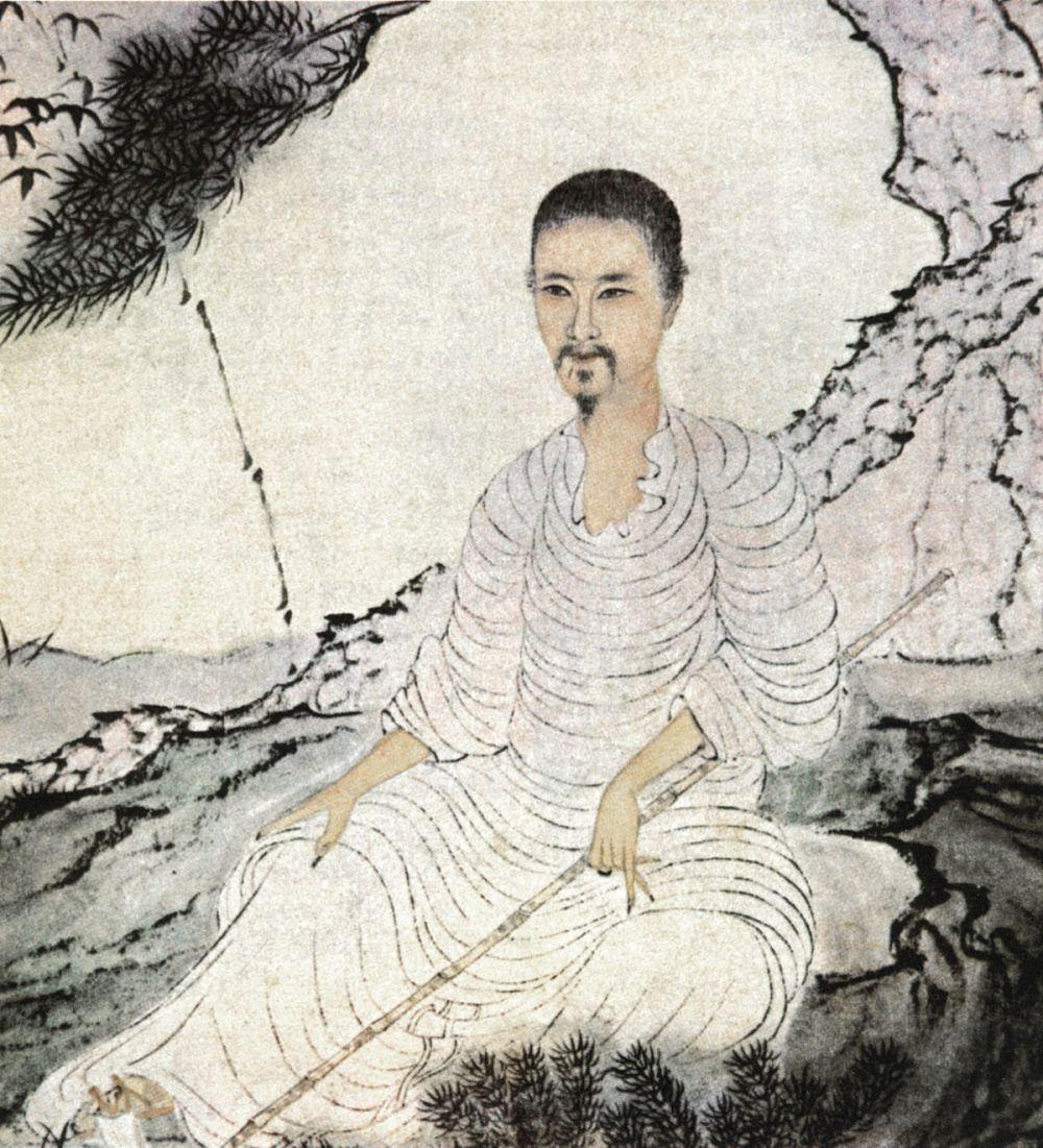 1200px-Shitao-autoportrait