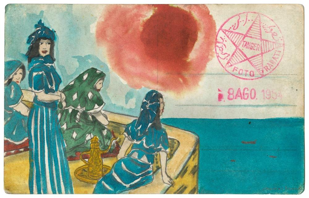 Carte postale 02-METALFOIL (1)