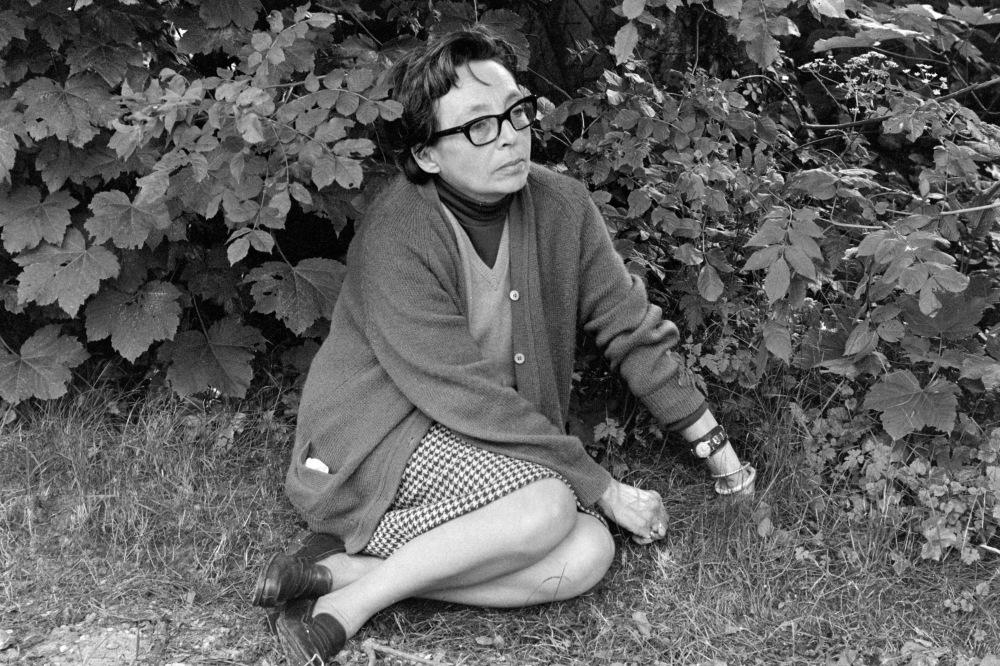 Banc d'essai : Marguerite Duras, à propos de Détruire dit-elle