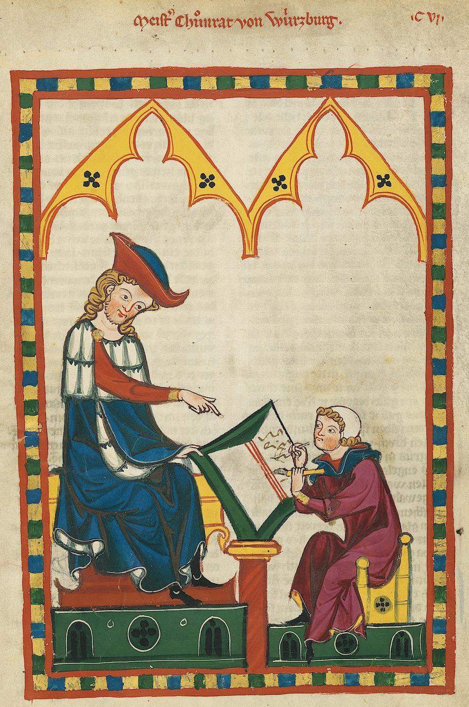 Codex_Manesse_Konrad_von_Würzburg