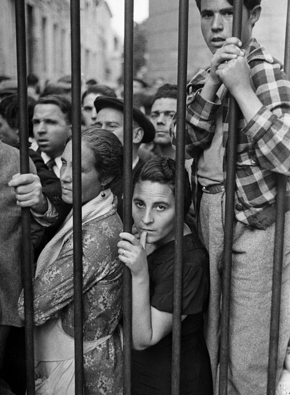 Mexican Suitcase, Spanish Civil War, 35mm negative, film, Spain
