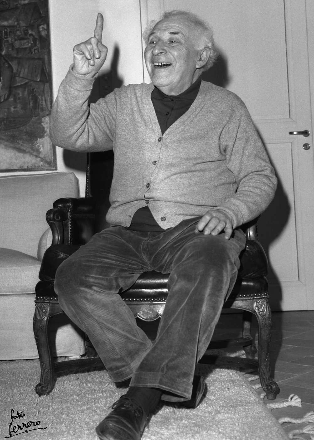 Chagall_J. Ferrero┬®