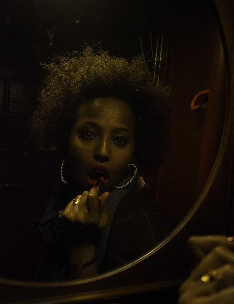 makeup mirror intime 2020 ©magnus cederlund