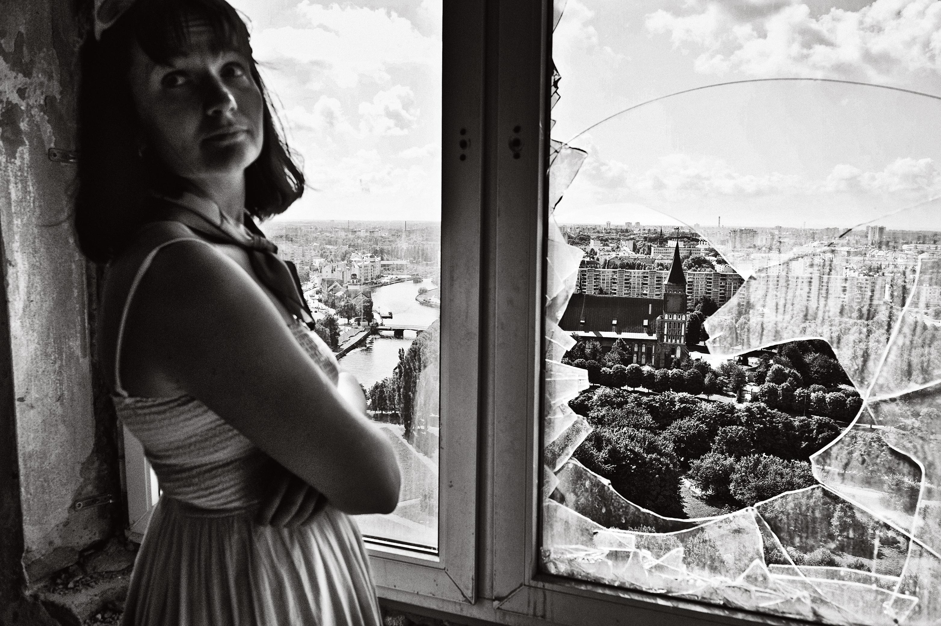 04 - © Dmitri Leltschuk - Editions Noir sur Blanc