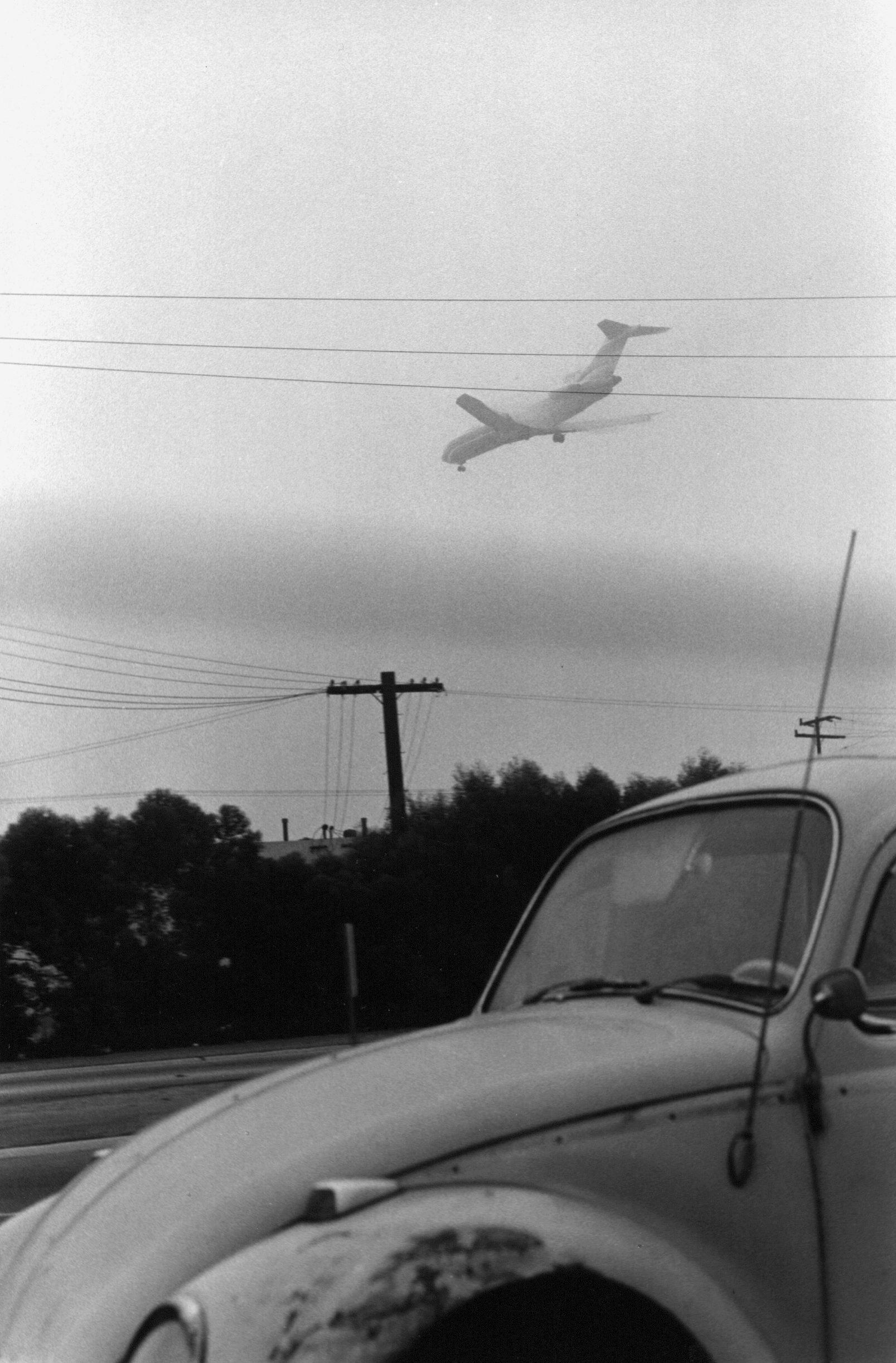 Los Angeles 1973