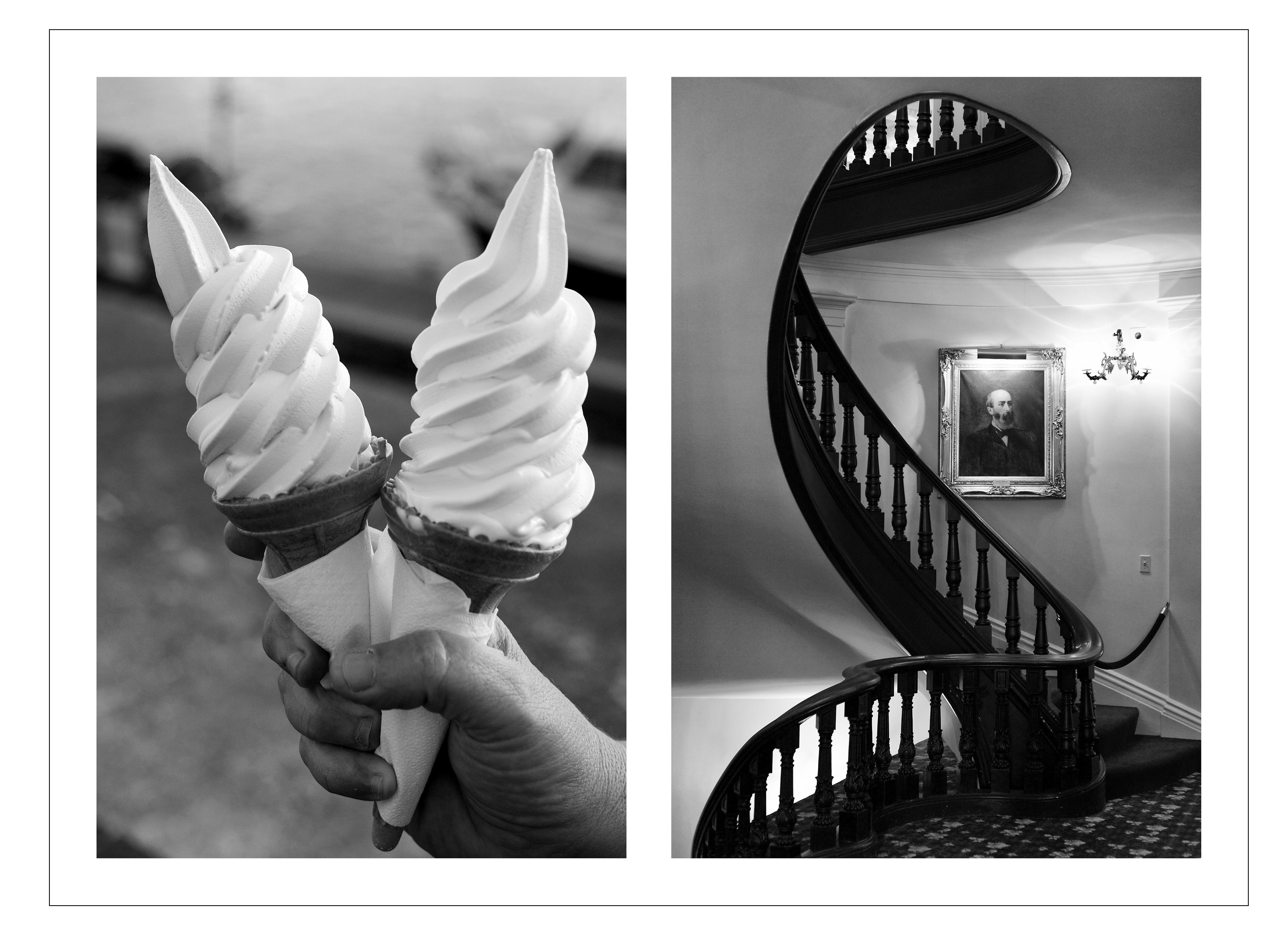 13 - Laurence Aëgerter - Photographic Treatment ┬® #131 - BD