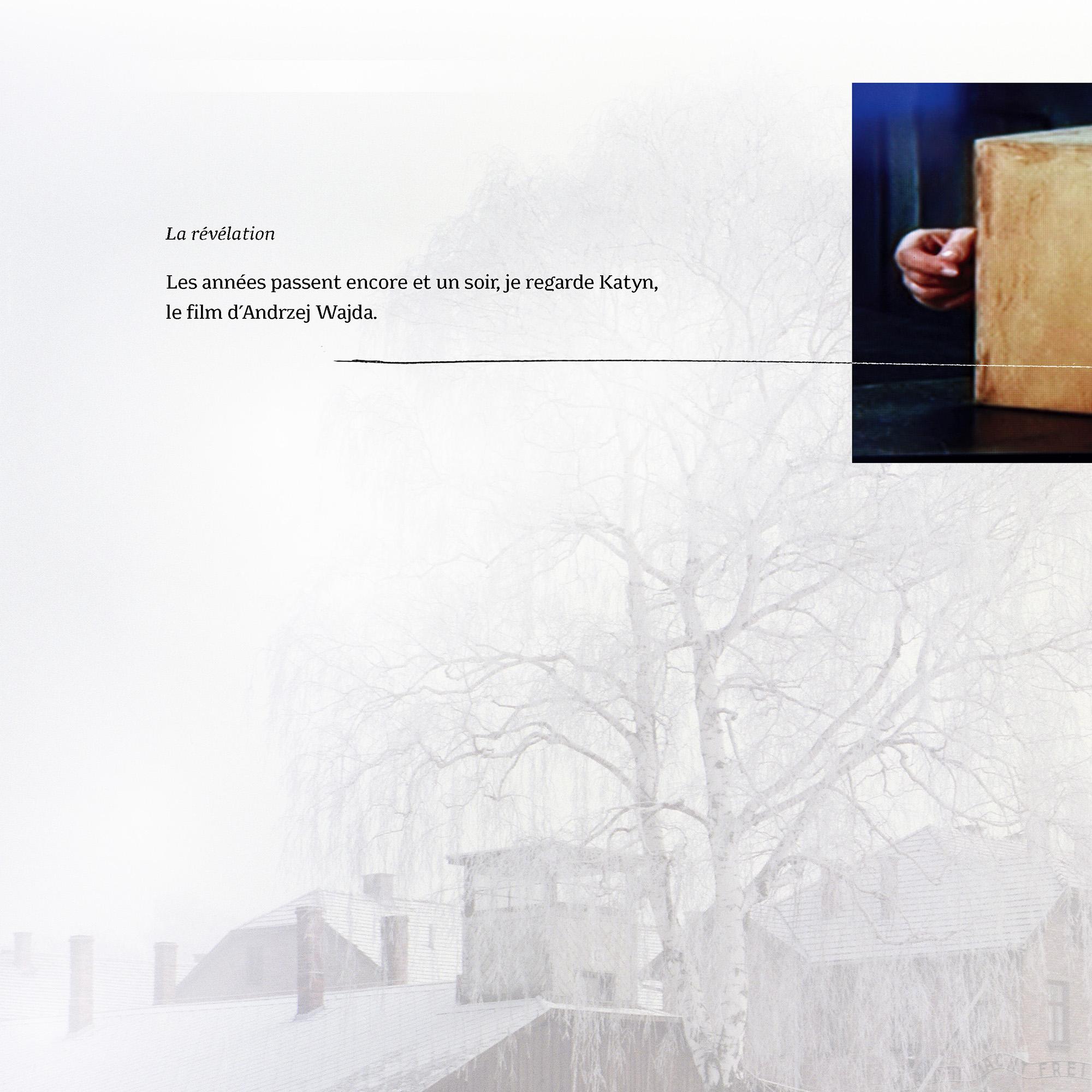 4_Après On Oublie-230x230-v16-43© Bruno Dubreuil, textes et photos & Claire Jolin, dessin du livre