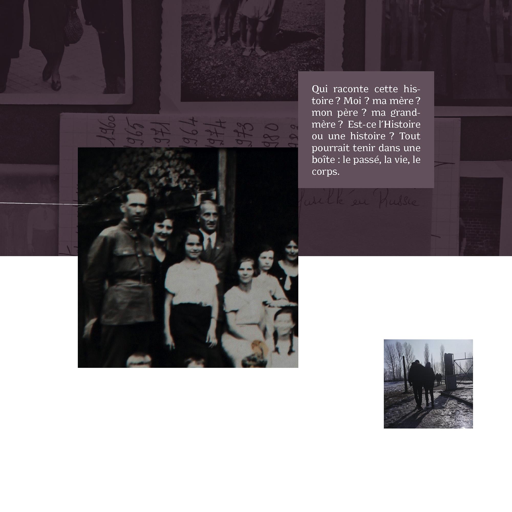 5_Après On Oublie-230x230-v16-57© Bruno Dubreuil, textes et photos & Claire Jolin, dessin du livre