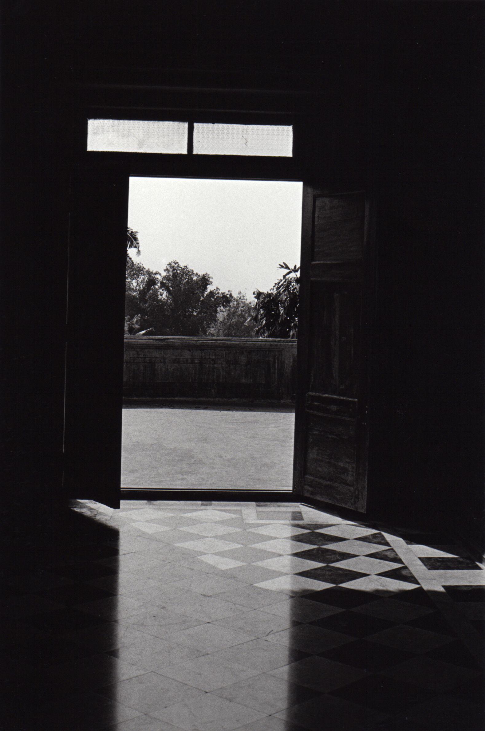 Inde 1997 Kérala