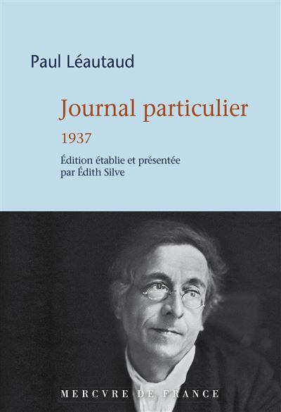 Journal-particulier