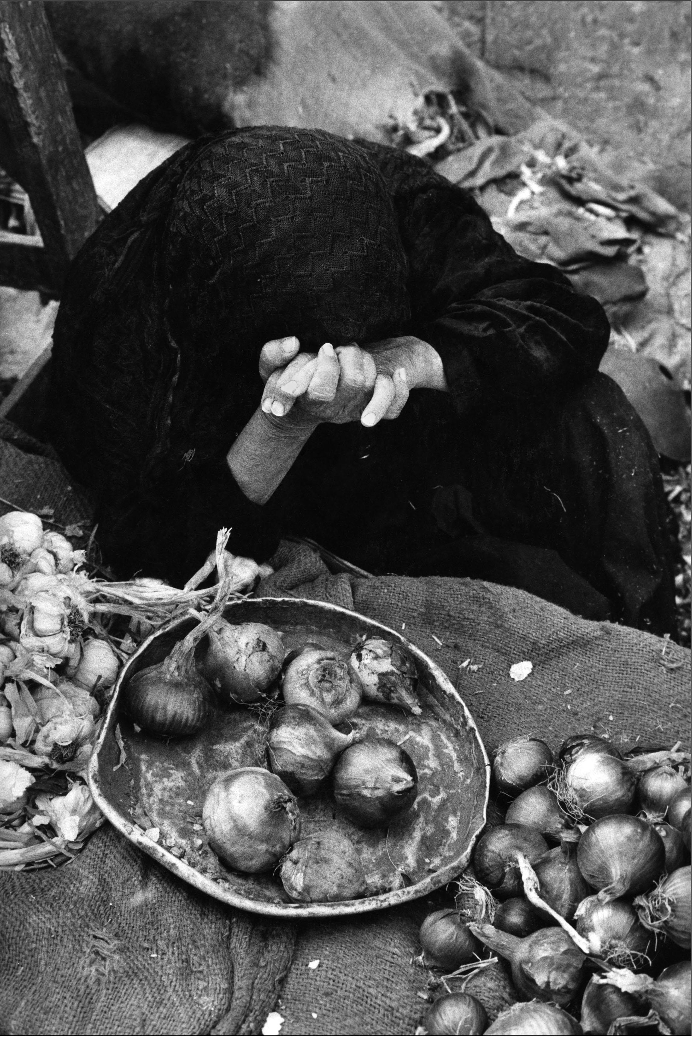 Egypte, 1983©Sabine Weiss