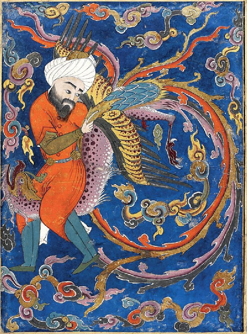le-cantique-des-oiseaux-illustre-par-la-peinture-en-islam-d-orient