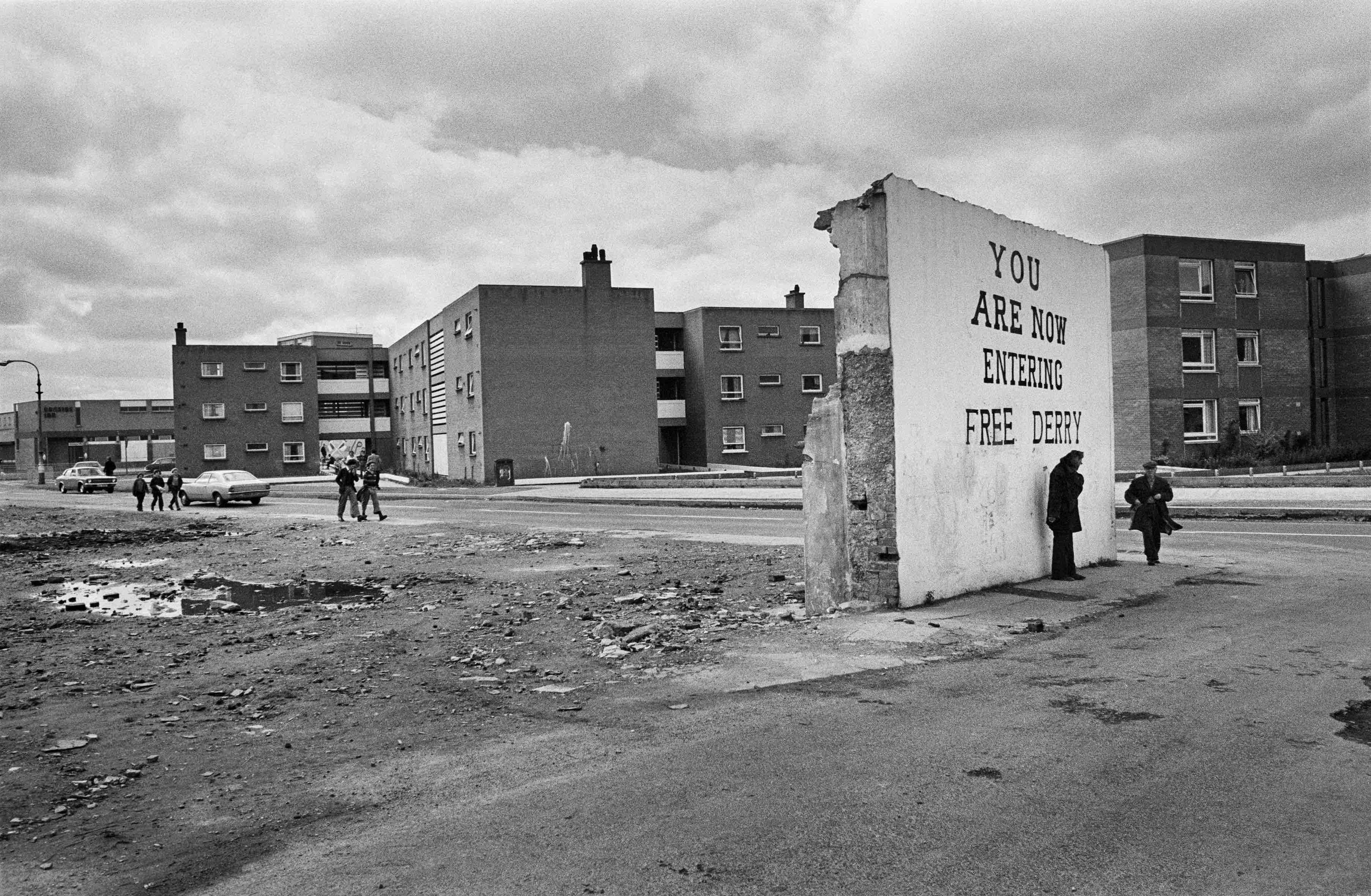 p 34 Free Derry Corner