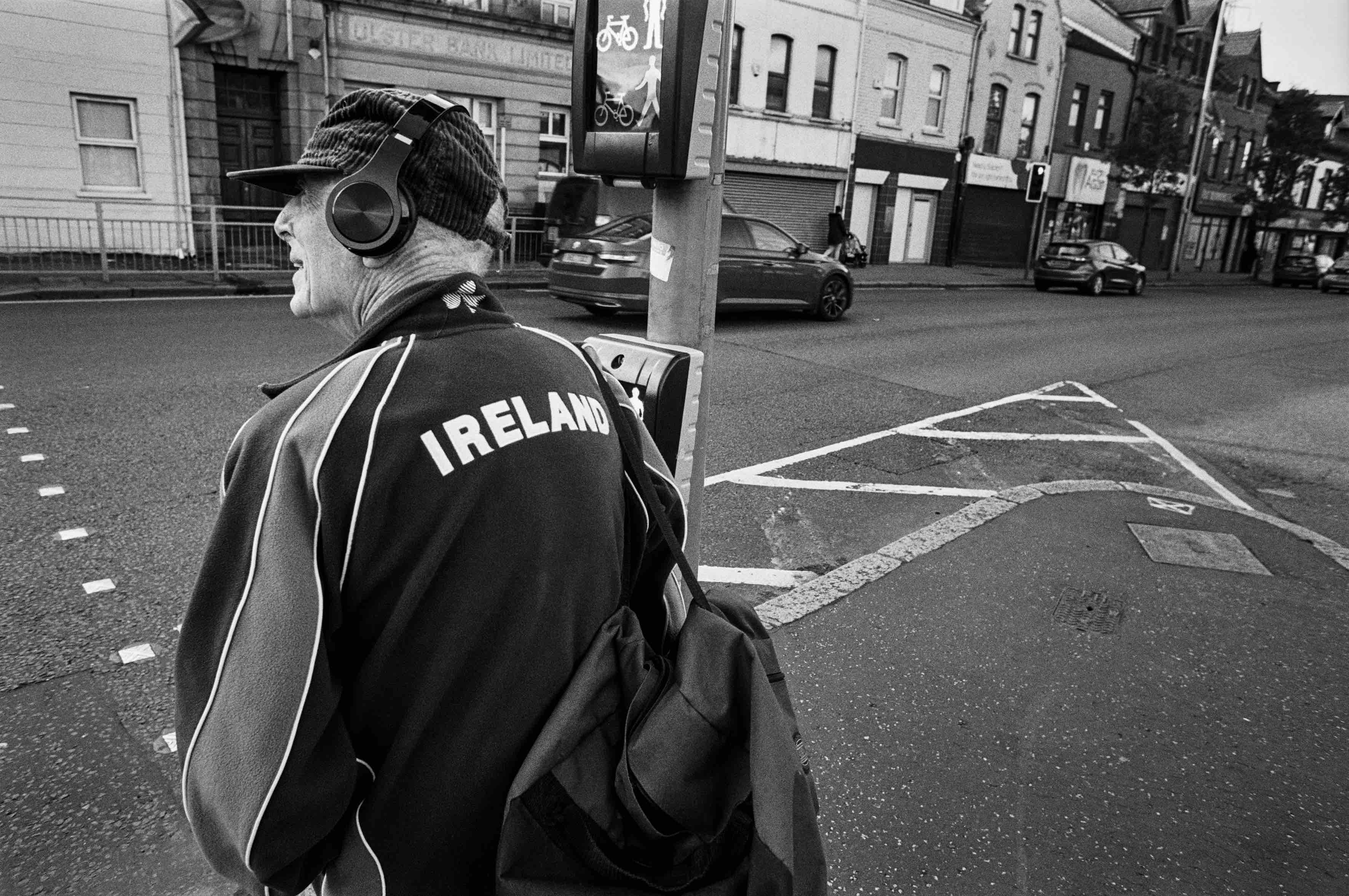 p 67 Homme Ireland