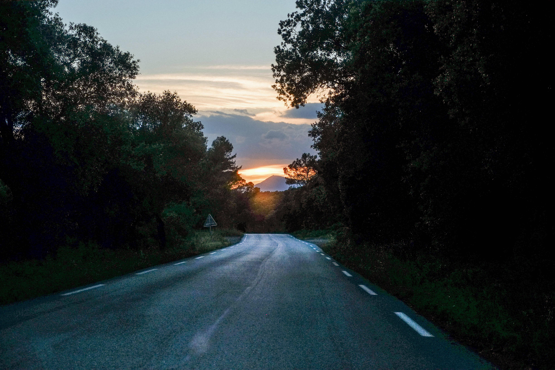 Route de la Sainte Victoire