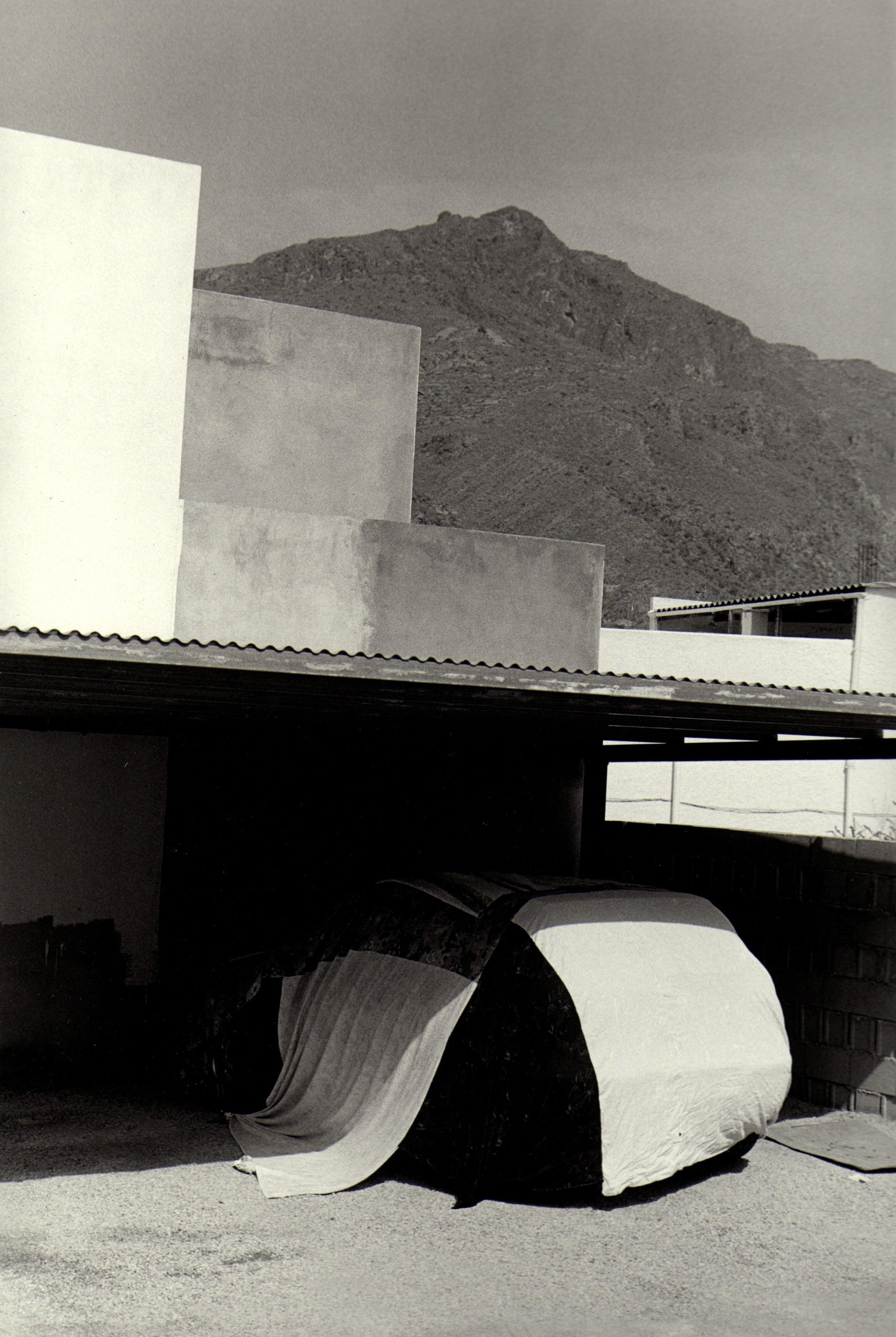 Nijar, Espagne