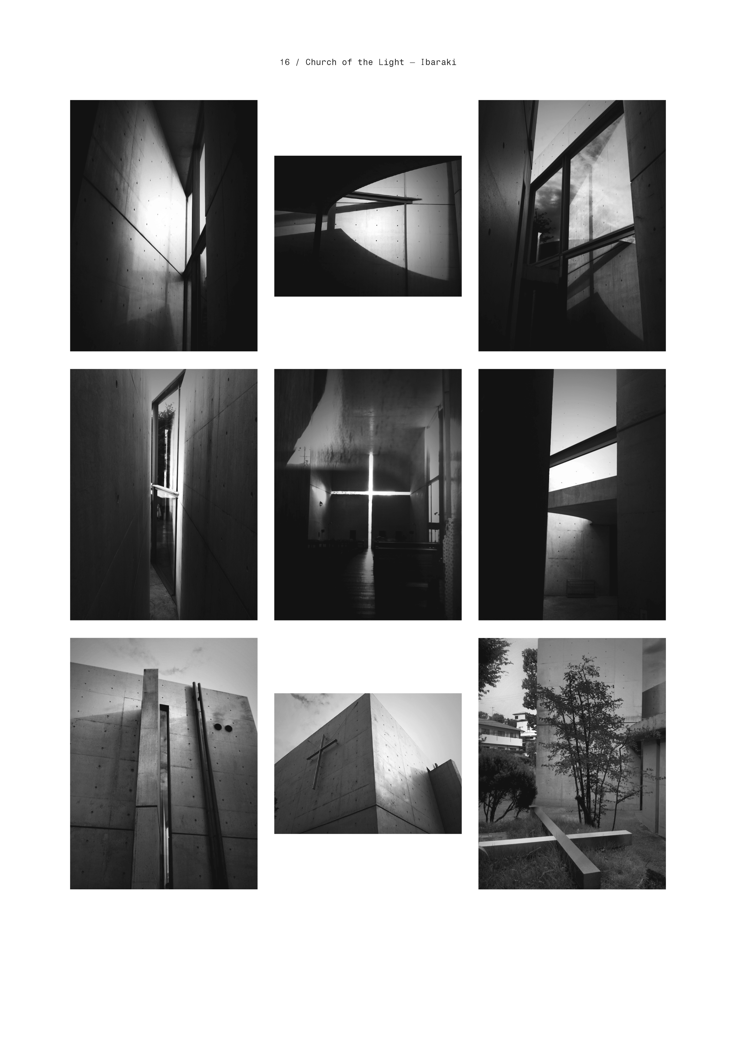 16-Church Of The Light-Ibaraki