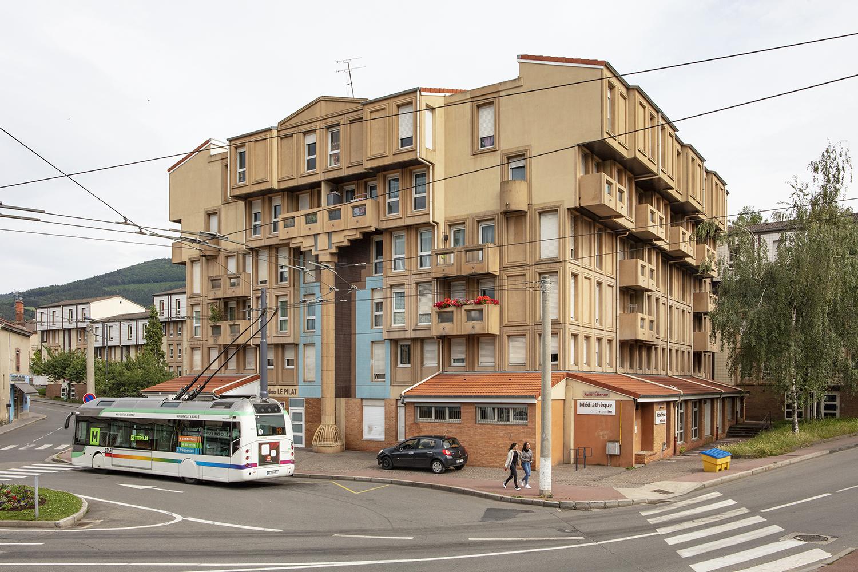 24-Immeuble 80, Terrenoire, Saint-Etienne, 2020