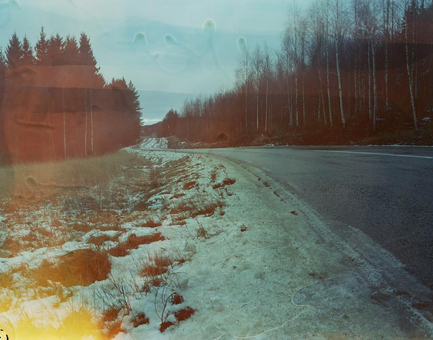 From the series Långt Från Stockholm 004