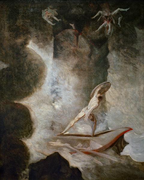 Odysseus-zwischen-Skylla-und-Charybdis