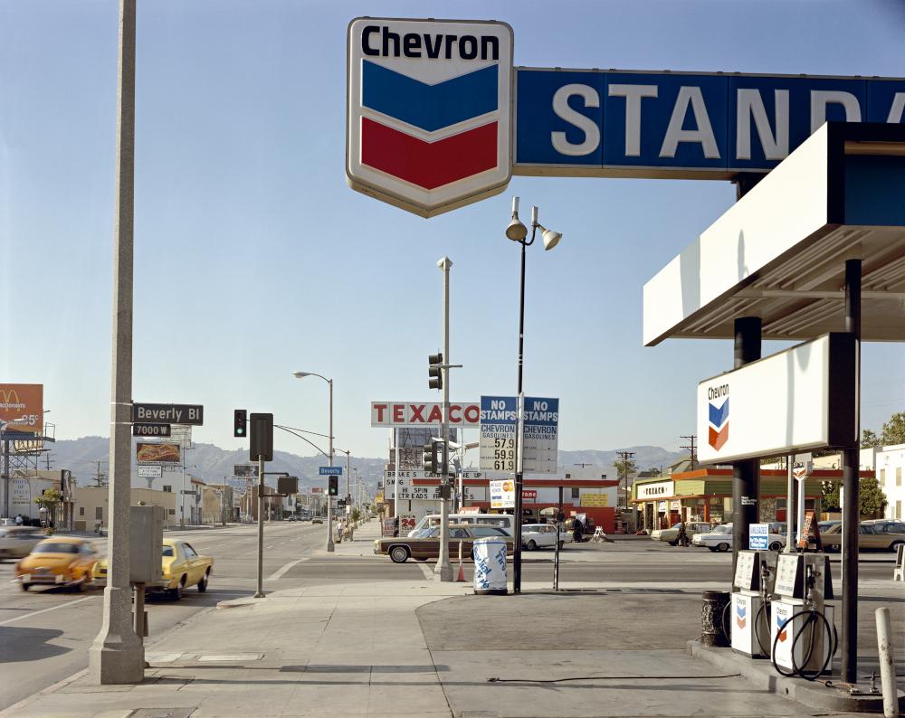 Shore Stephen - Beverly Boulevard