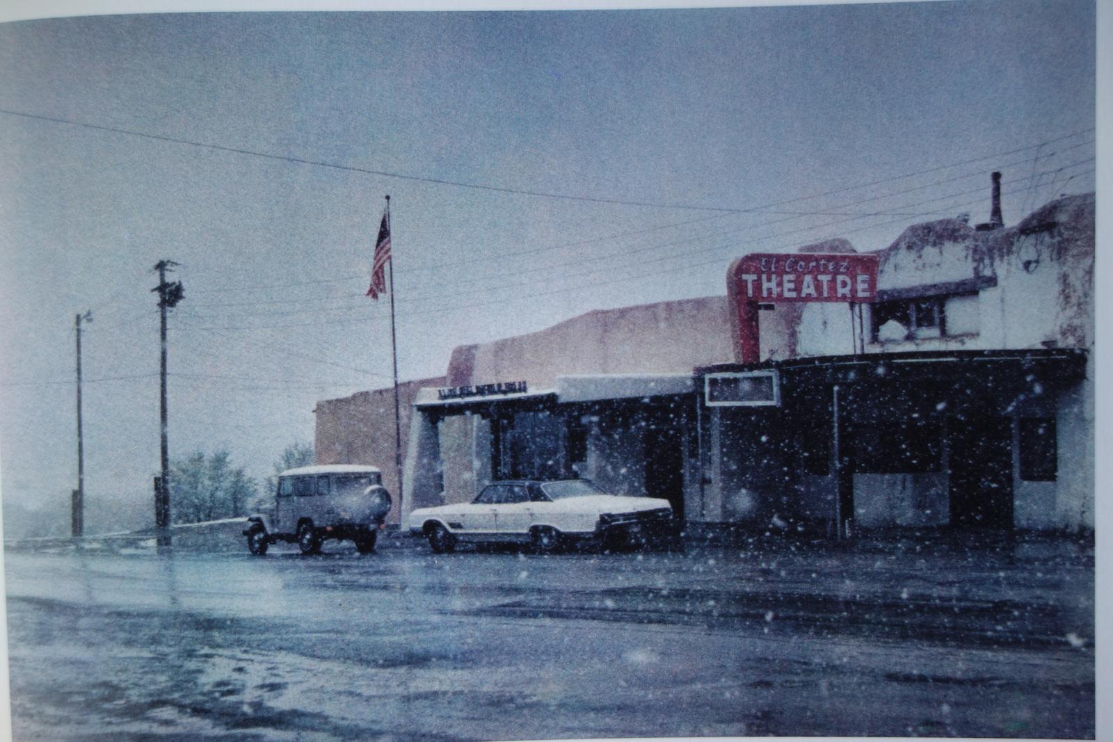 1-Ranchos de Taos N.M 1979