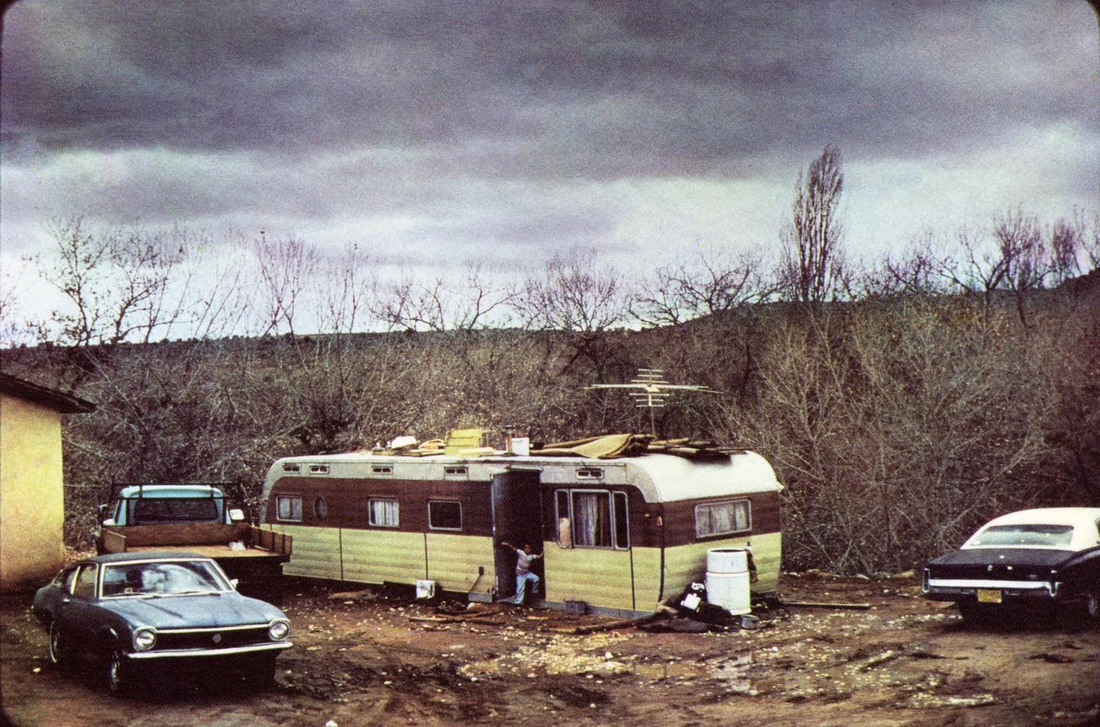 1-Santa Fe N.M 1978
