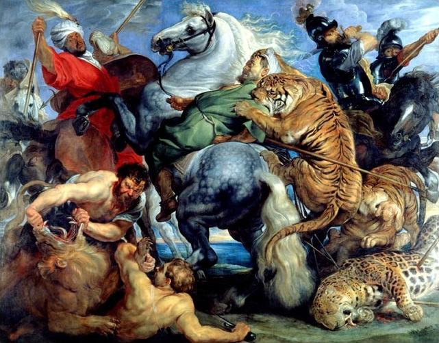 Rubens-Chasse_au_tigre-1617-18-Rennes,_musée_beaux-arts