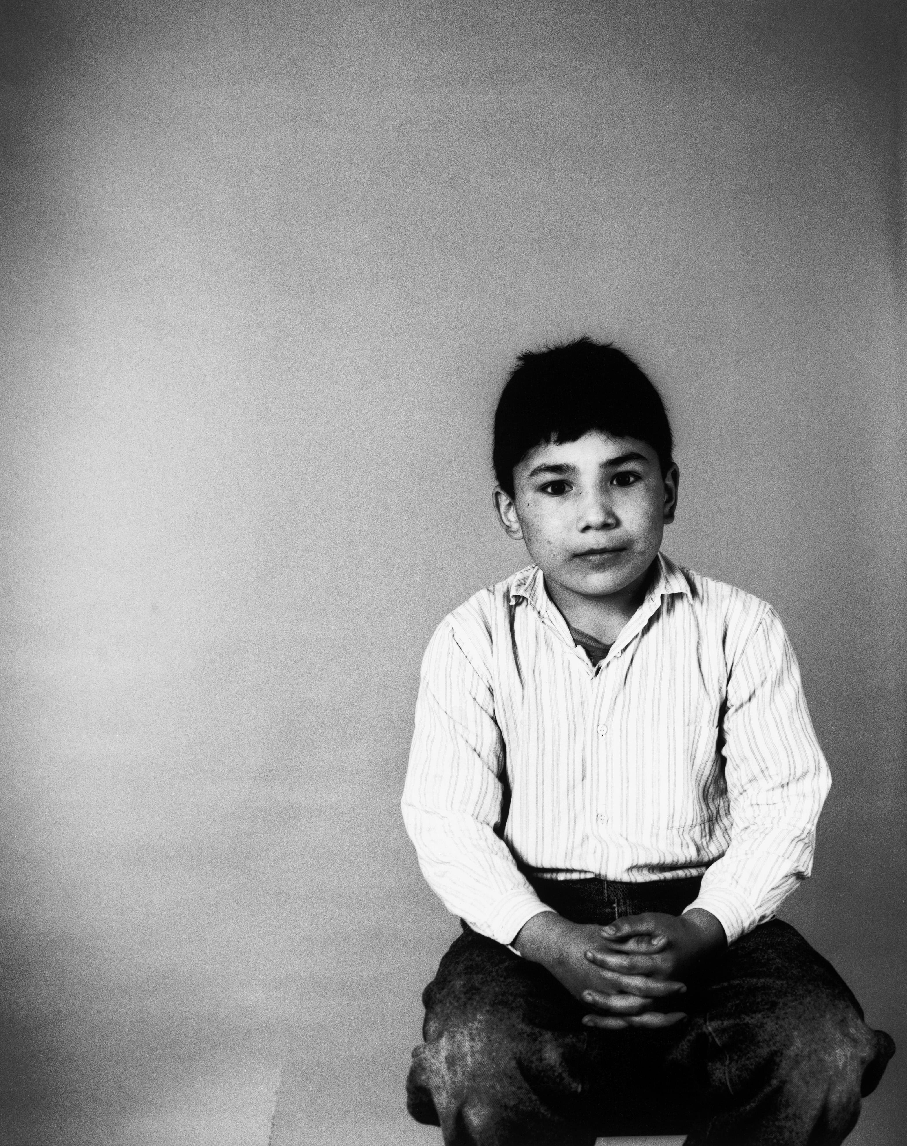 CHILD #1, 1994
