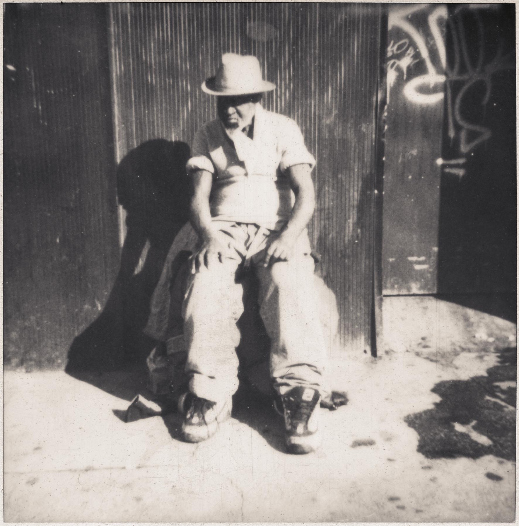 Fredrick Douglass Bl., Harlem 1999