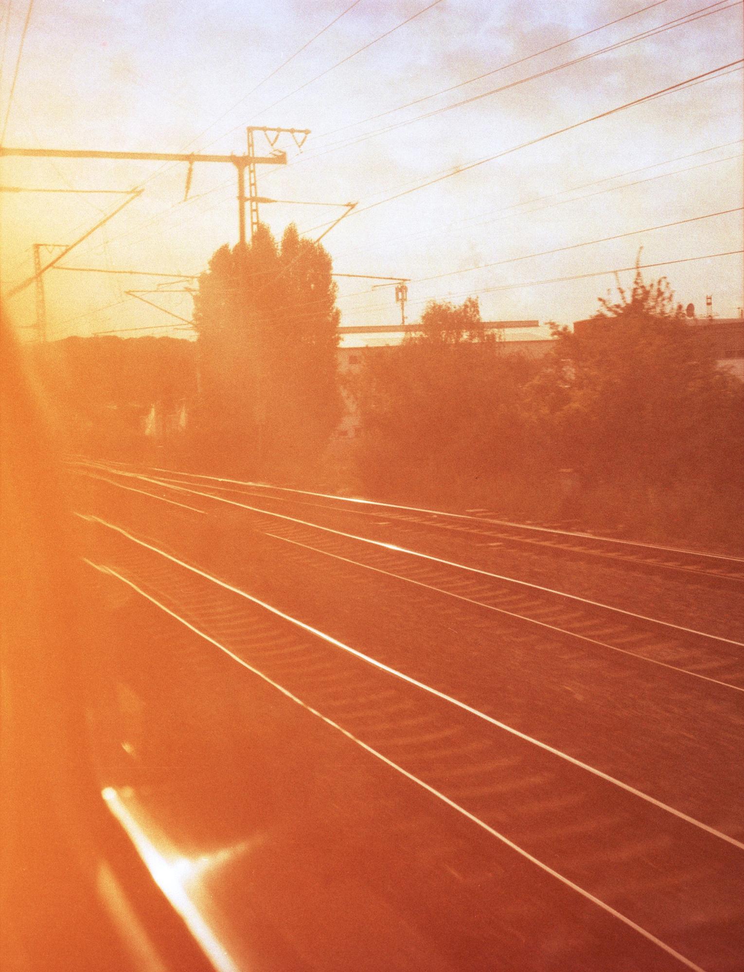 Train allemagne 1